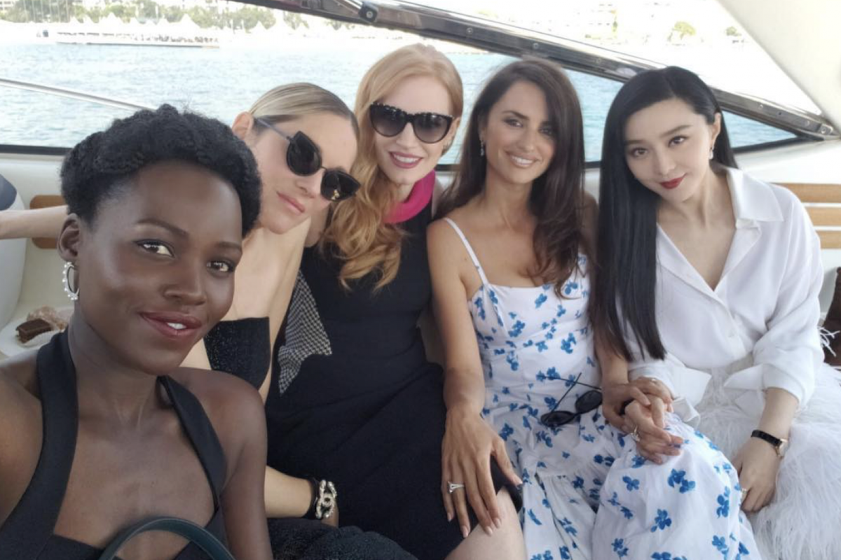 cannes film festival instagrams