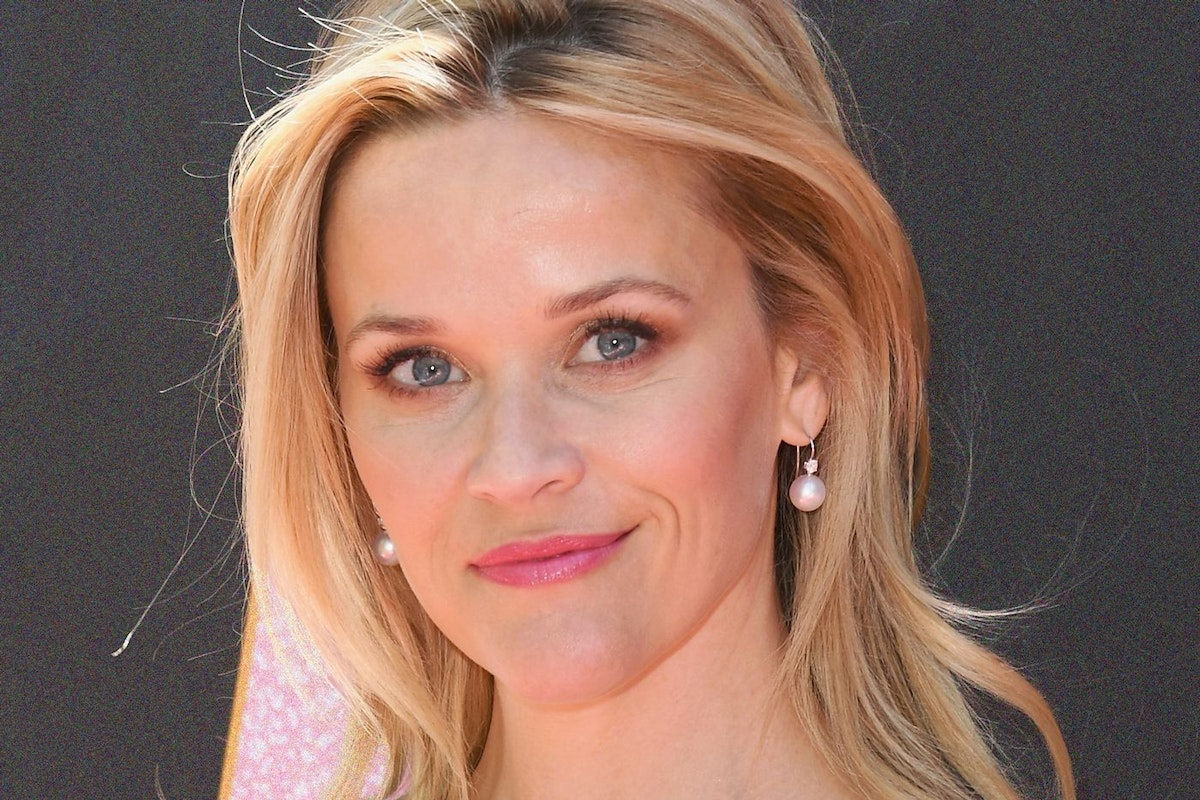 How Reese Witherspoon transformed the TV BAFTAs red carpet from afar