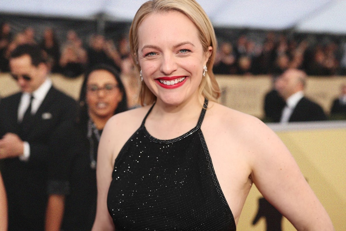 Elisabeth Moss will play cult writer Shirley Jackson in an unflinching new biopic.