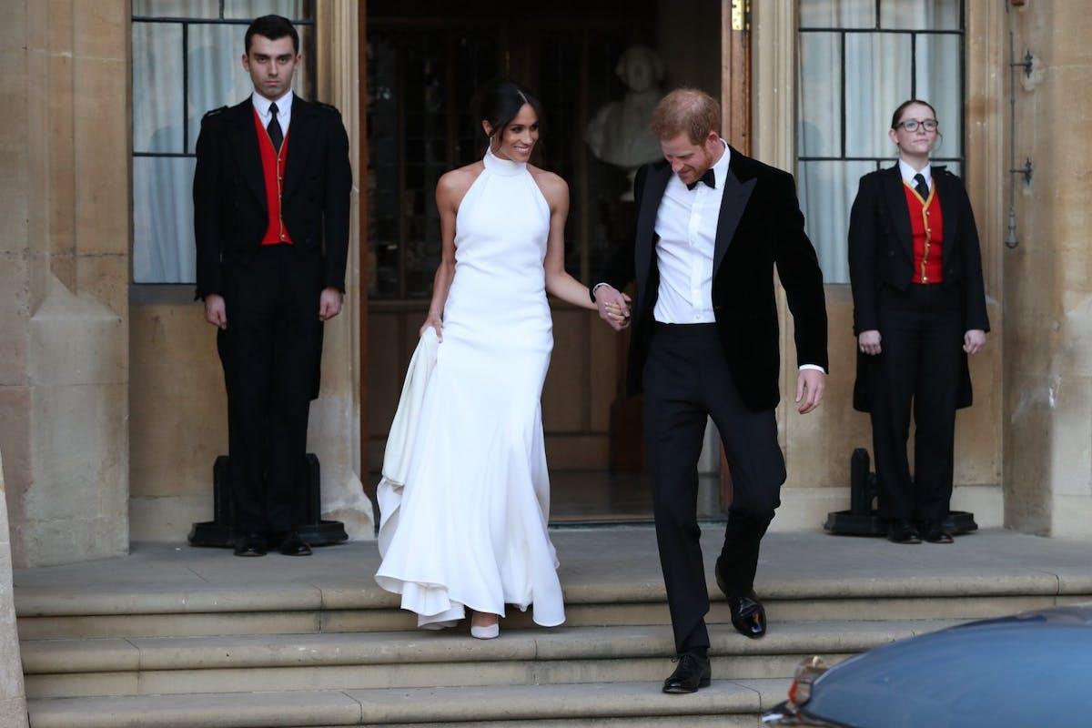 6ab107c7c9 Wedding fashion  10 unusual outfits for alternative brides