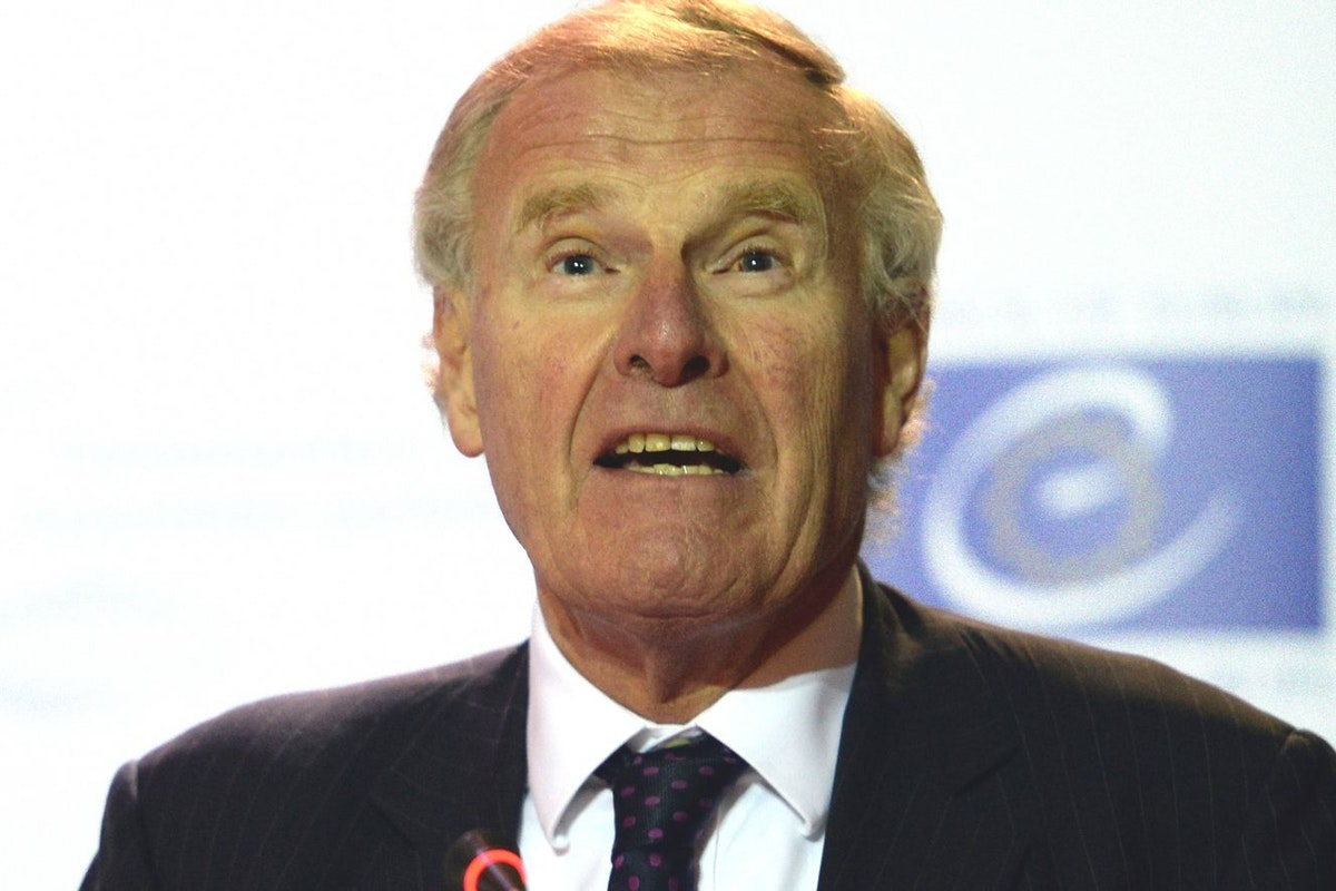 Sir Christopher Chope / Tory MP