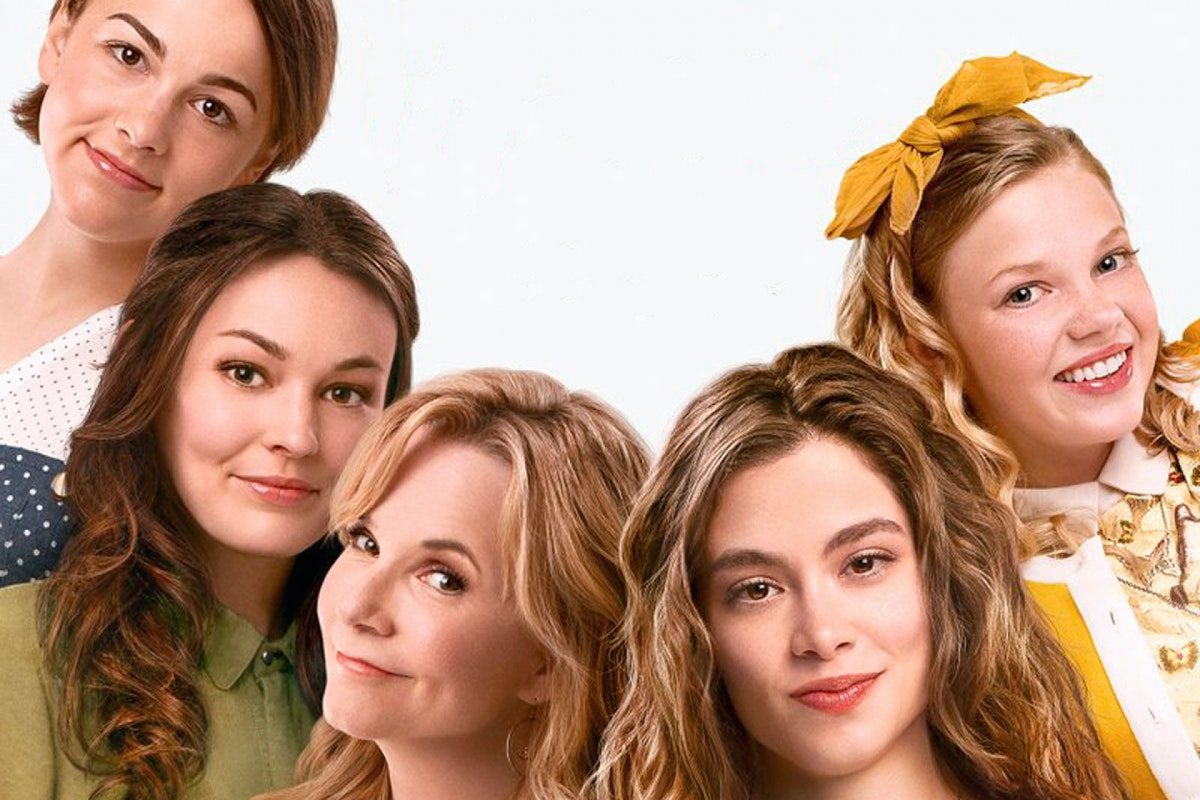 10 reasons why you SHOULDN'T watch the Little Women remake