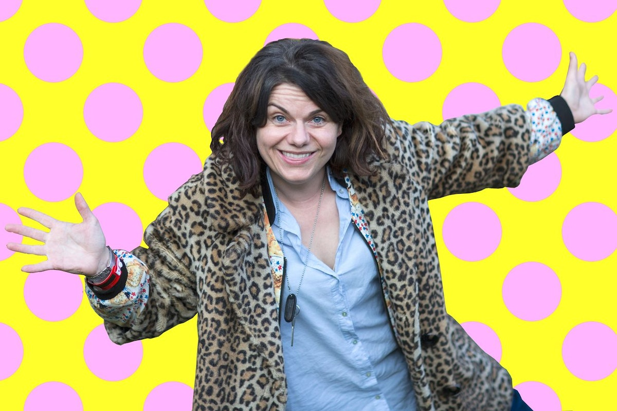The cast for Caitlin Moran's How To Be A Girl is beyond incredible