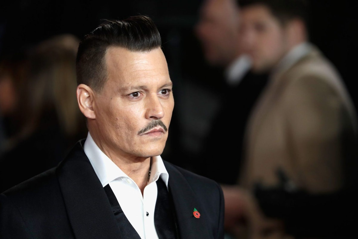 """Why the 'poor' Johnny Depp narrative is dangerous"""