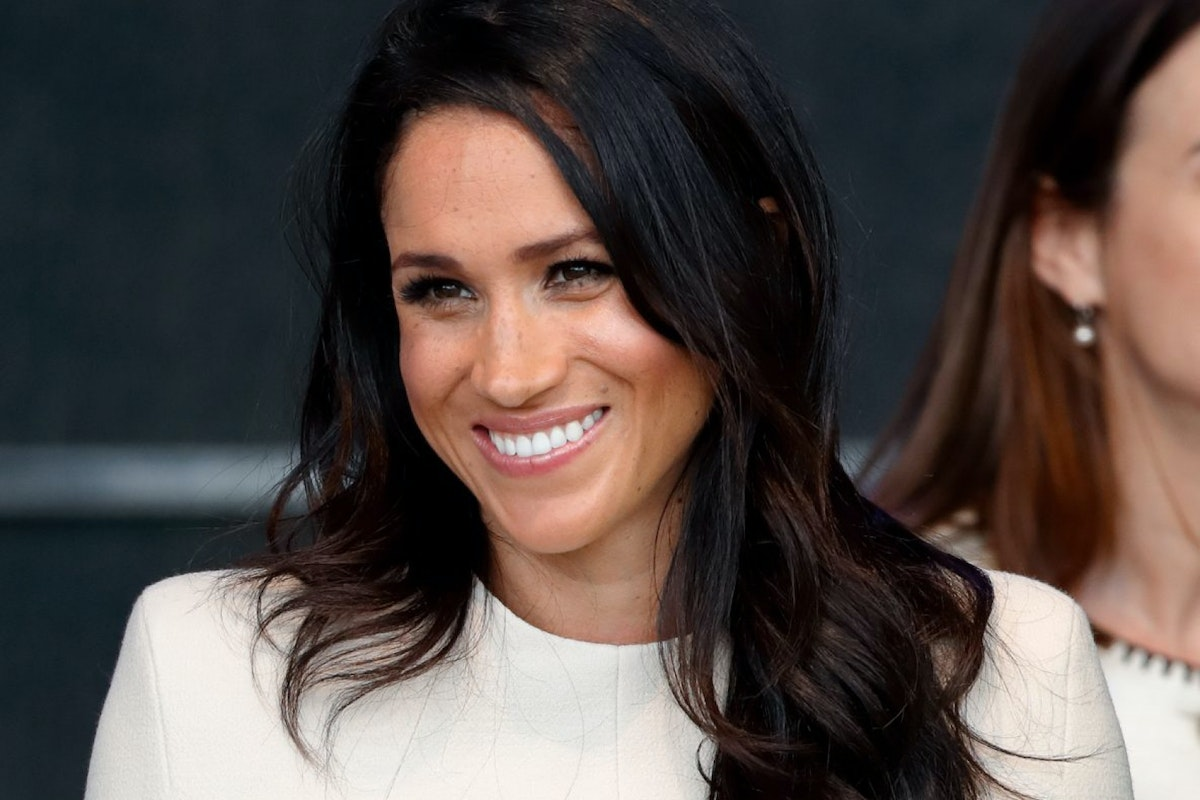Meghan Markle wears Givenchy for royal engagement