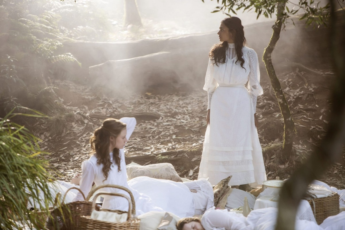 Picnic at Hanging Rock TV adaptation