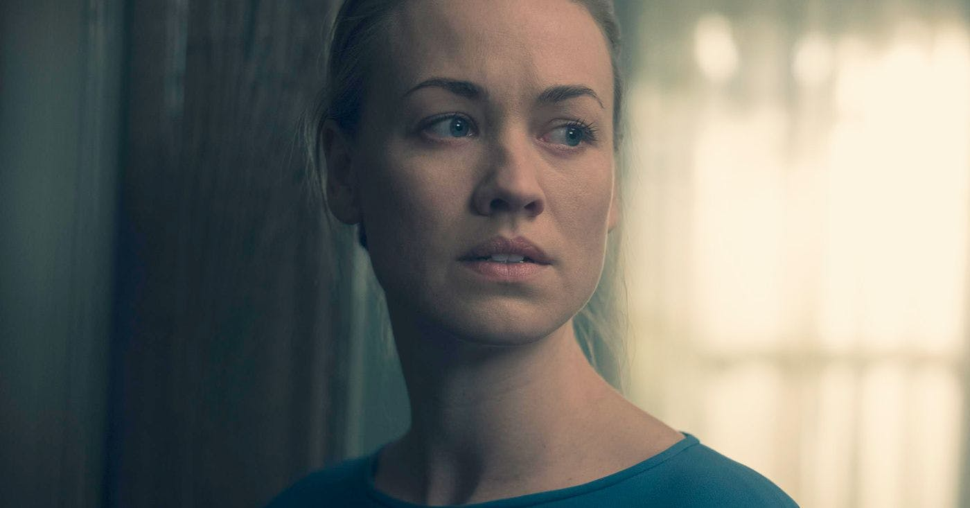 handmaid's tale season 3 - photo #23