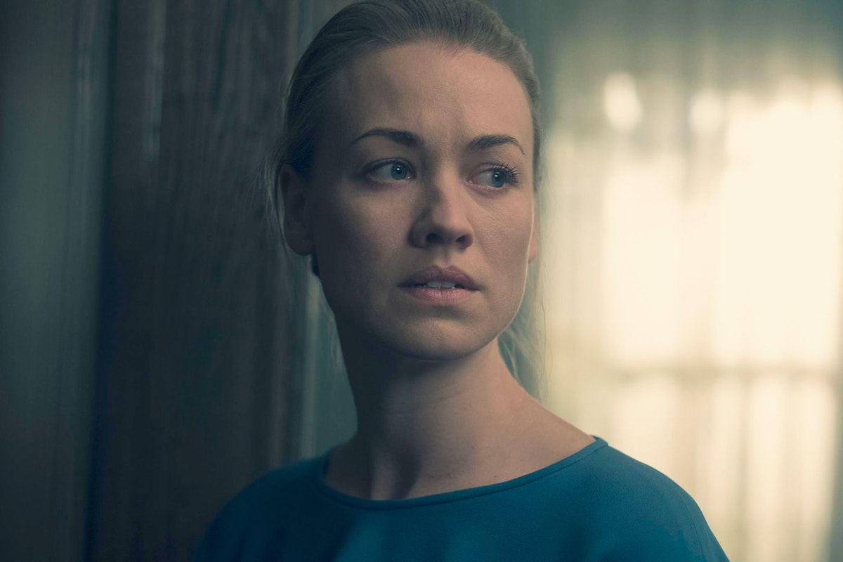The Handmaid's Tale recap: the dark subtext to Serena and June's newfound 'friendship'