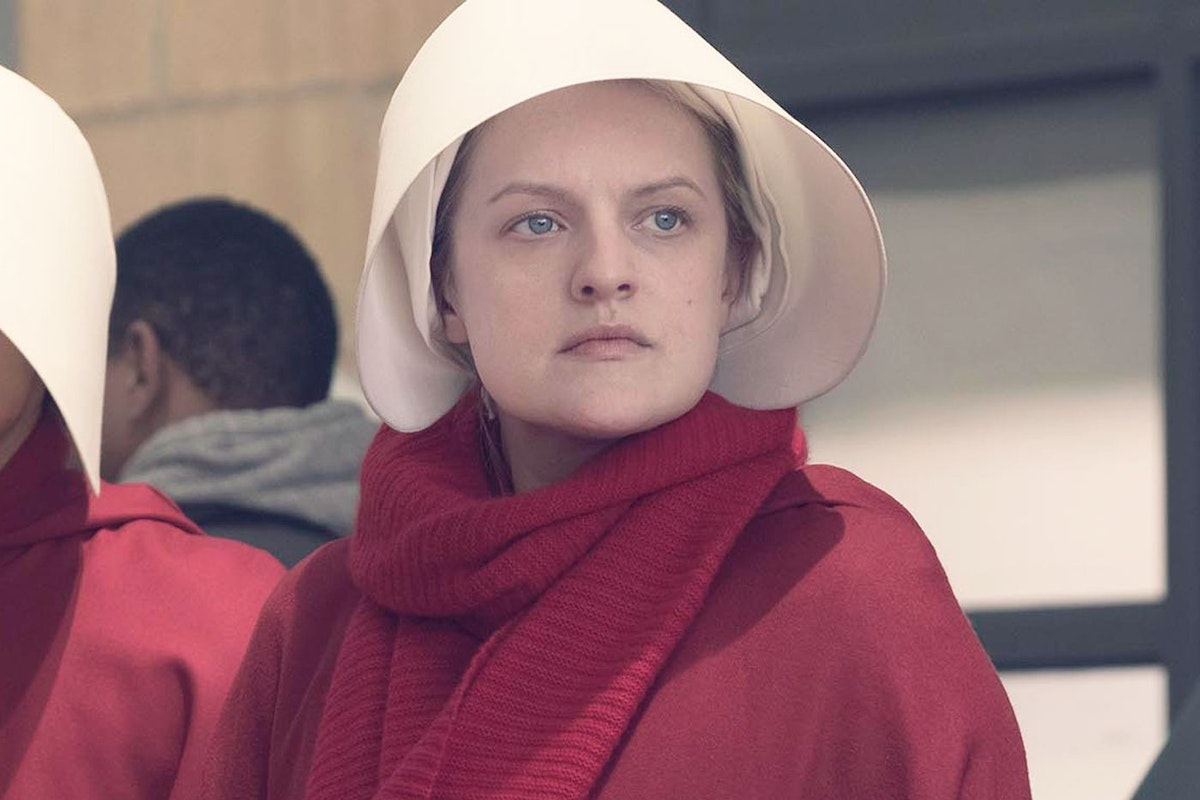 The Handmaid's Tale: we just found out how June's story will end – and it's pretty shocking