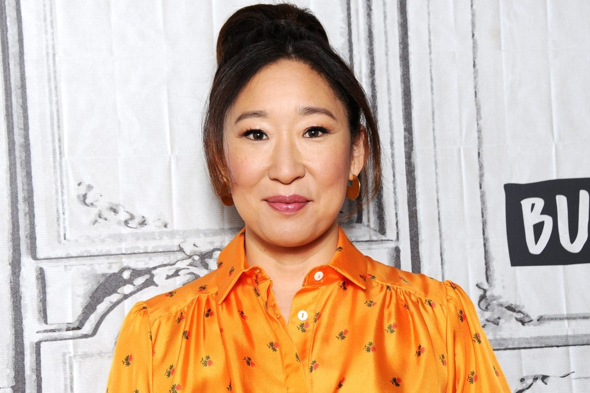 Emmy 2018: Sandra Oh celebrates as she makes history with Emmy 2018 nomination