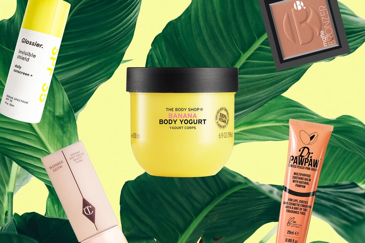 The Body Shop is bringing back its recycling scheme