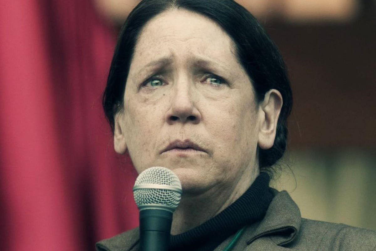 The Handmaids Tale Recap The Four Little Words That Changed