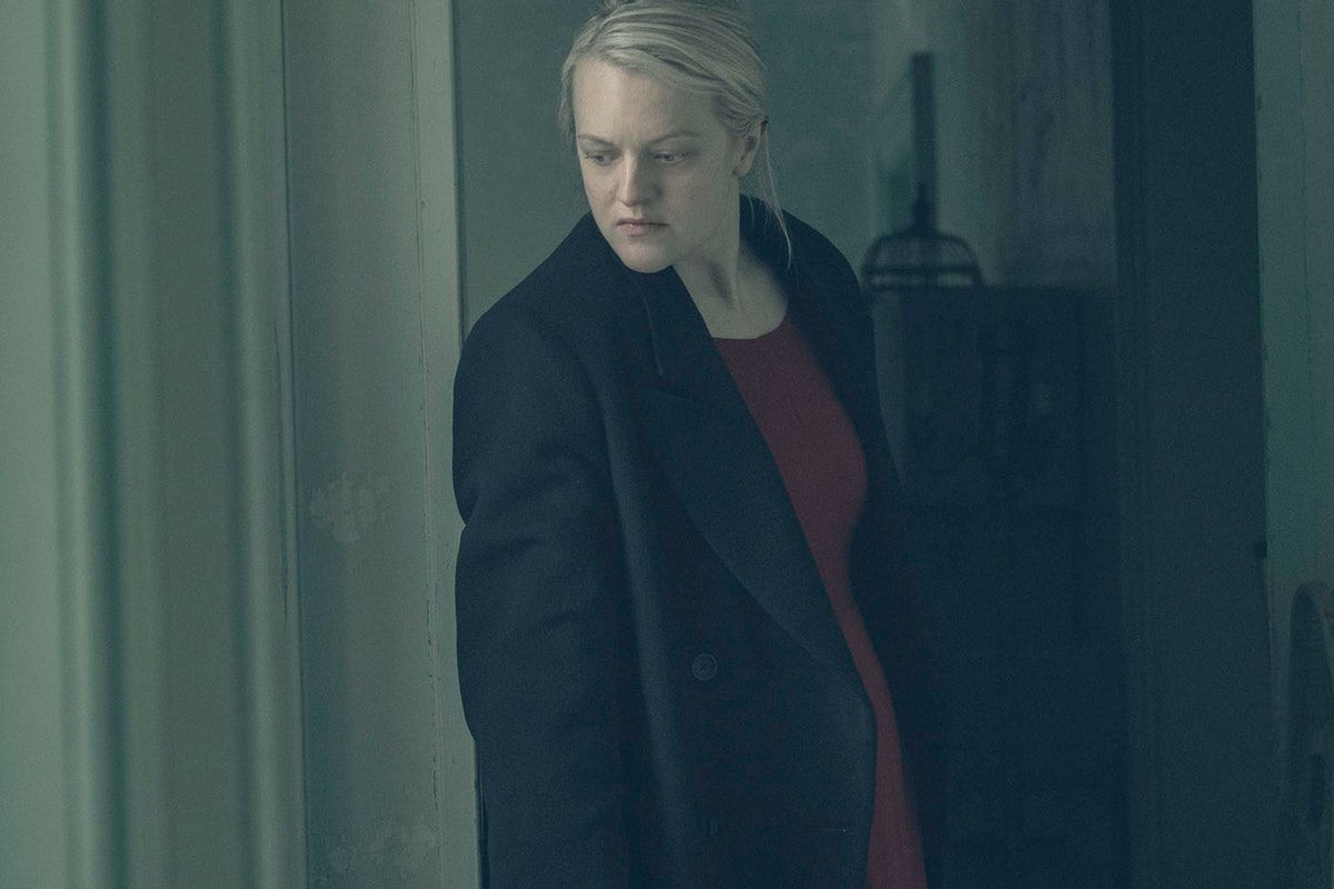The Handmaid's Tale recap: Holly (season 2, episode 11)