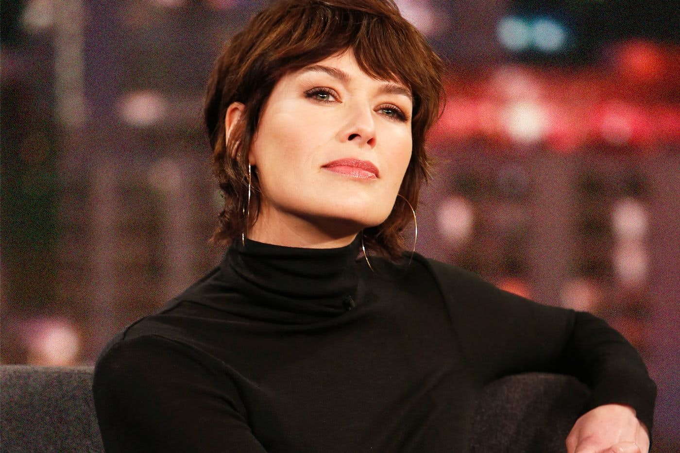 "Game of Thrones' Lena Headey shares ""crushing"" comment made about her appearance Game of Thrones' Lena Headey shares ""crushing"" comment made about her appearance - 웹"