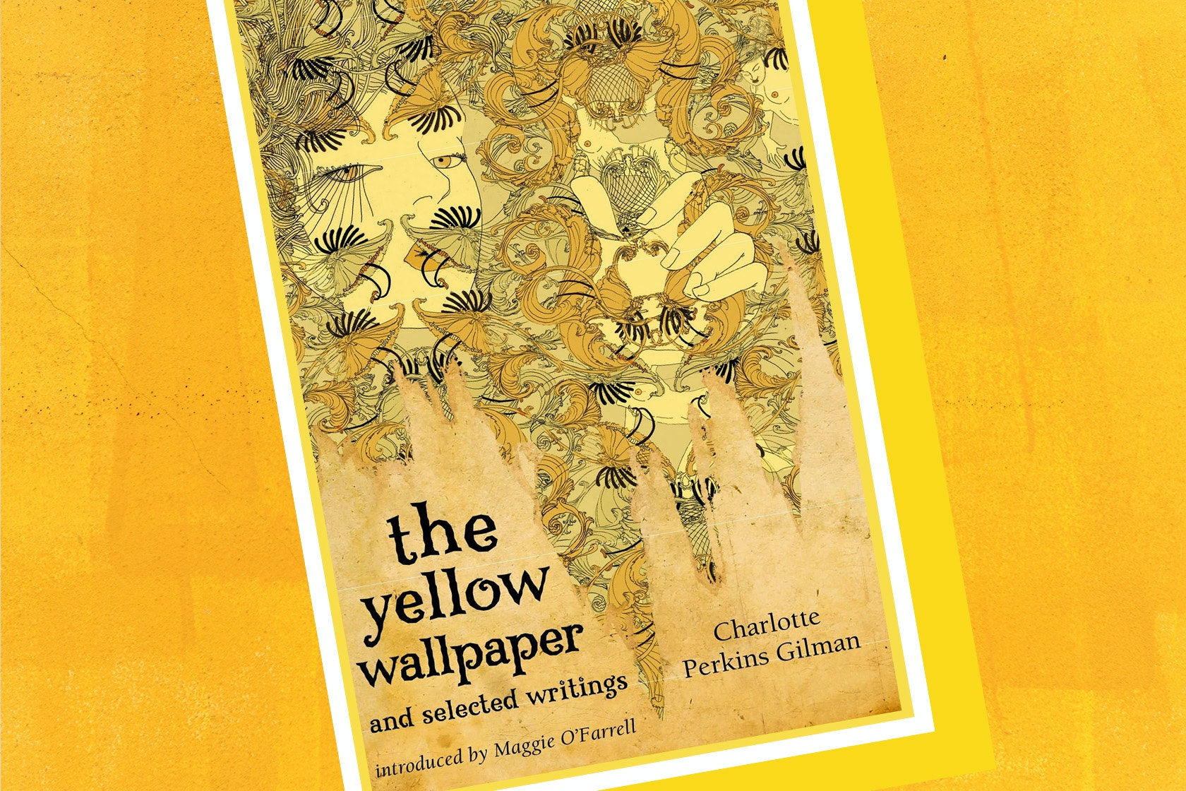 a feminist reading of gilmans the yellow