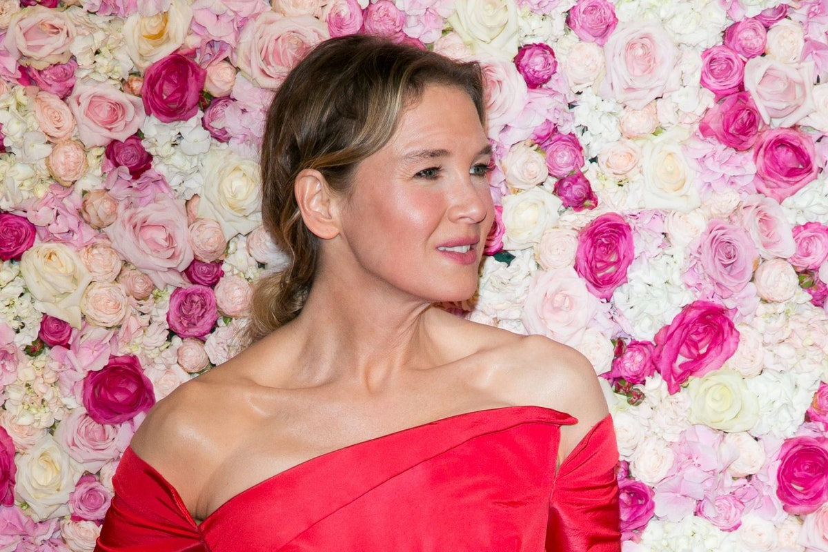 Black Mirror fans will love Renée Zellweger's new Netflix drama
