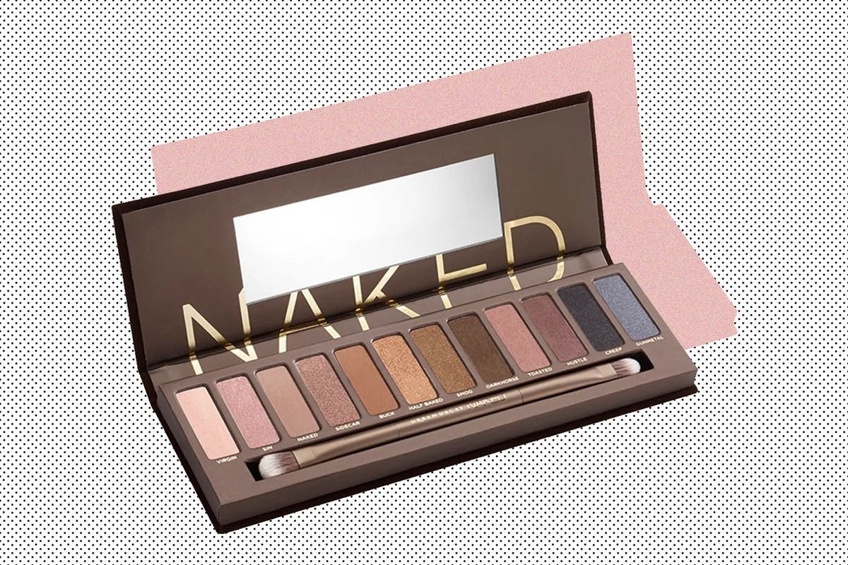 The 6 best eye shadow palettes guaranteed to fill the Urban Decay-shaped void