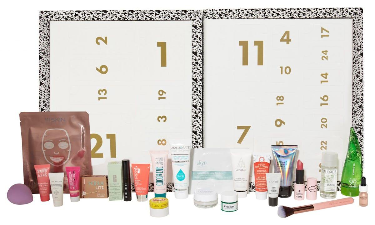 best beauty advent calendars best luxury advent calendars. Black Bedroom Furniture Sets. Home Design Ideas