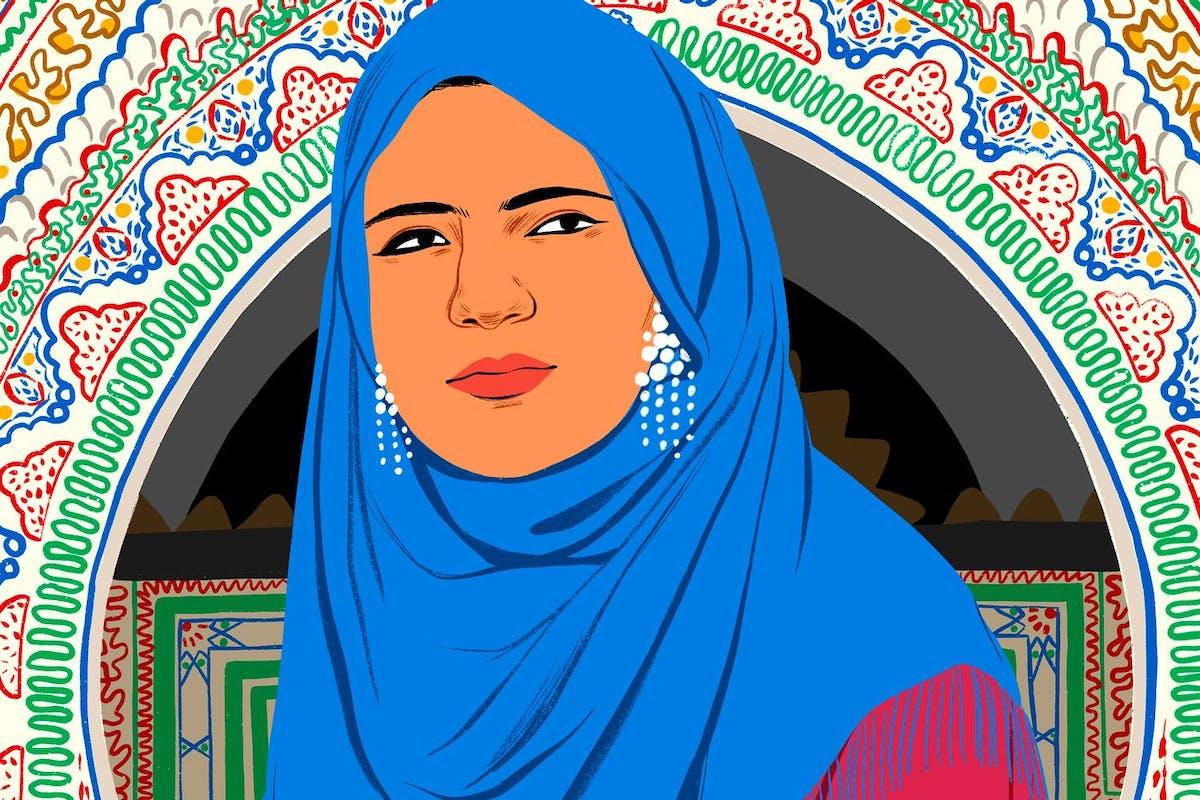 Image result for fatima al fihri