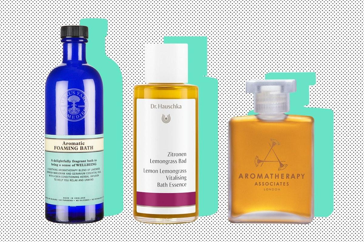 Eco bath products