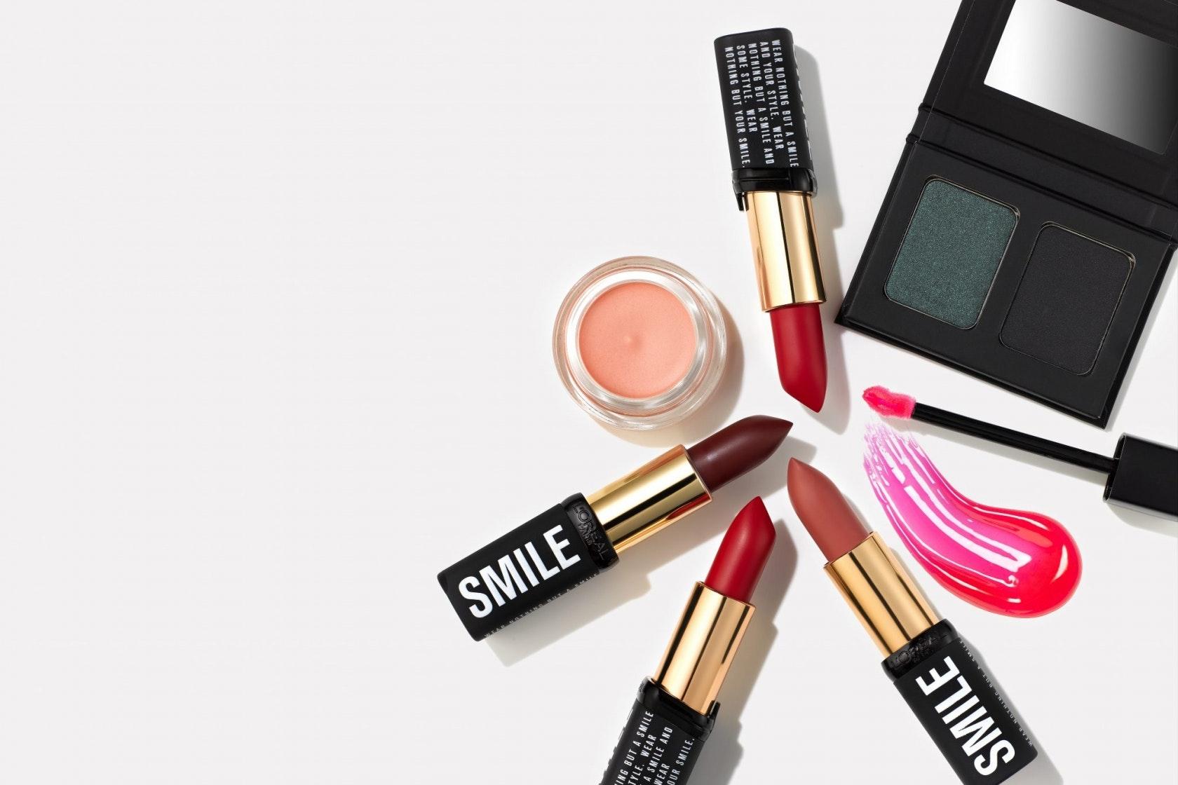 foto Exclusive: Isabel Marant on Her New Makeup Line with LOréal Paris