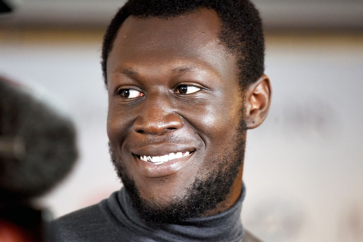 Stormzy to star in Noughts and Crosses
