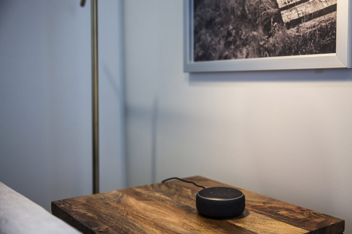 How Amazon S Alexa Can Quell Your Nighttime Panic