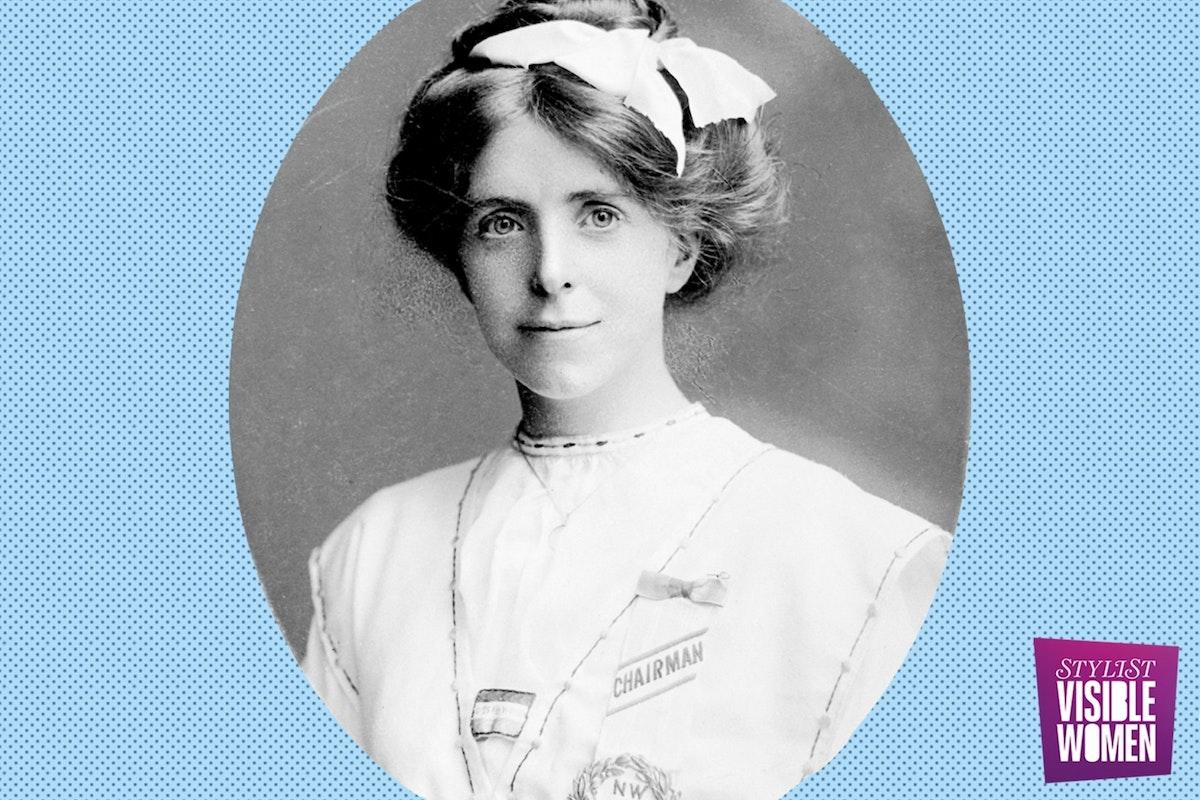 annie-kenney-first-suffragette-sent-to-prison-letter-sister-oldham-exhibition