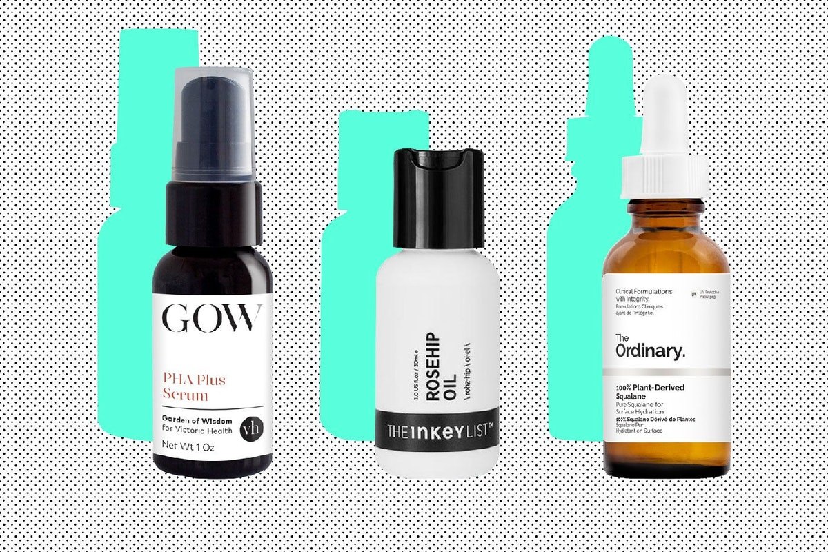 Best Affordable Skincare