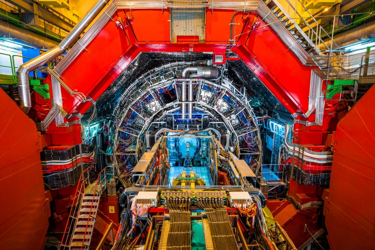 "Cern sexism row: scientist Alessandro Strumia suspended for making ""offensive"" comments about gender and physics."