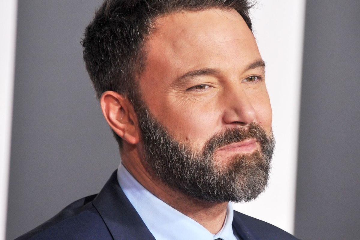 Ben Affleck may have left rehab, but his alcohol addiction will never be 'cured'