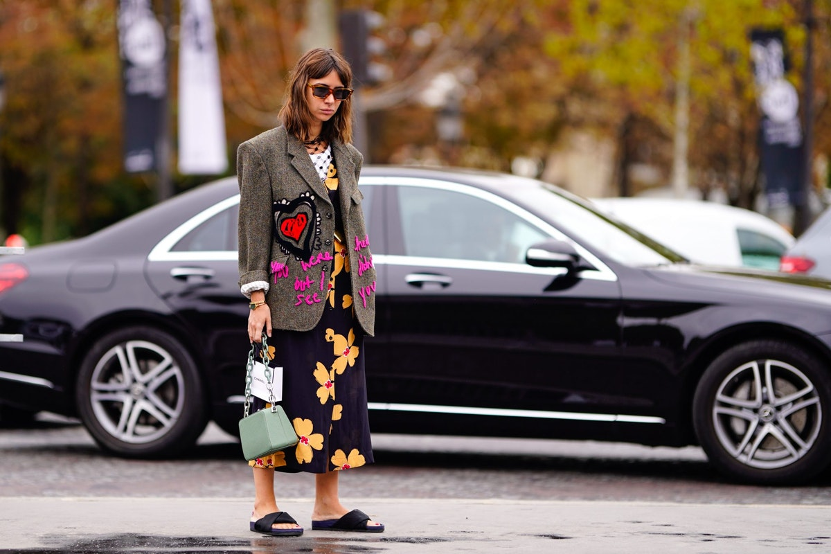 Paris Fashion Week: the 26 best street style looks to ...