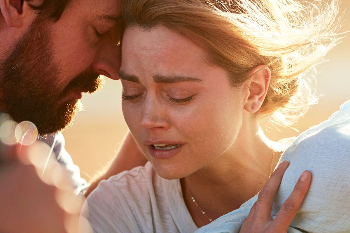 The Cry: we have a lot of questions after episode 3