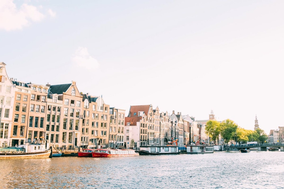 Weekend in Amsterdam: Our guide to the best things to do