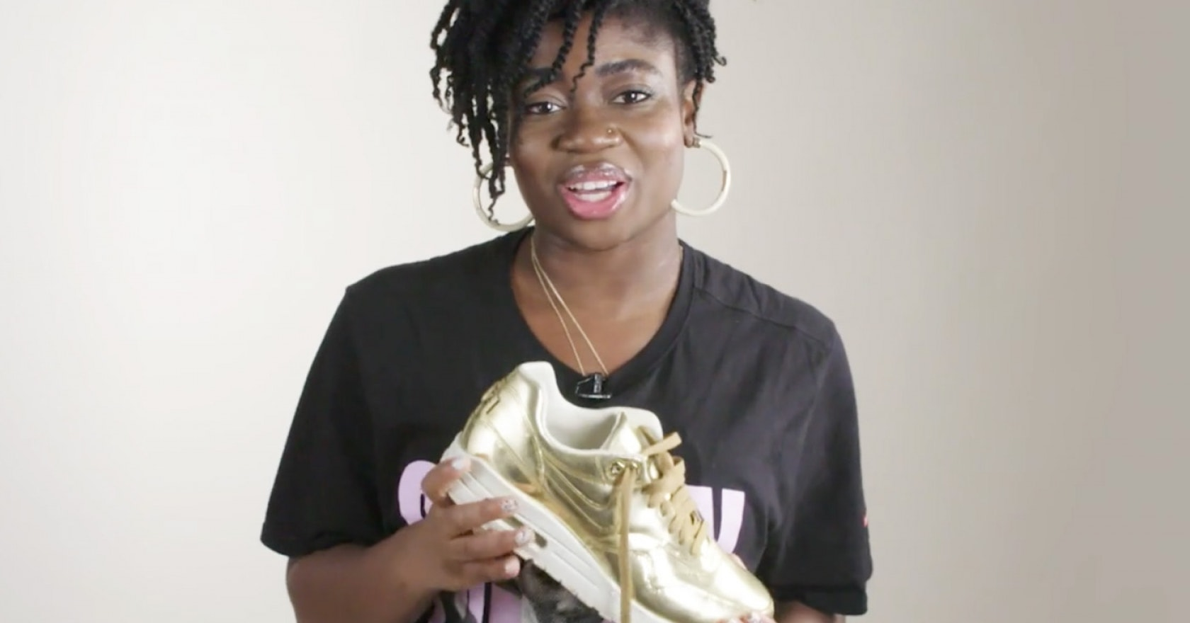 Radio 1's Clara Amfo says these are the 5 best trainers out there