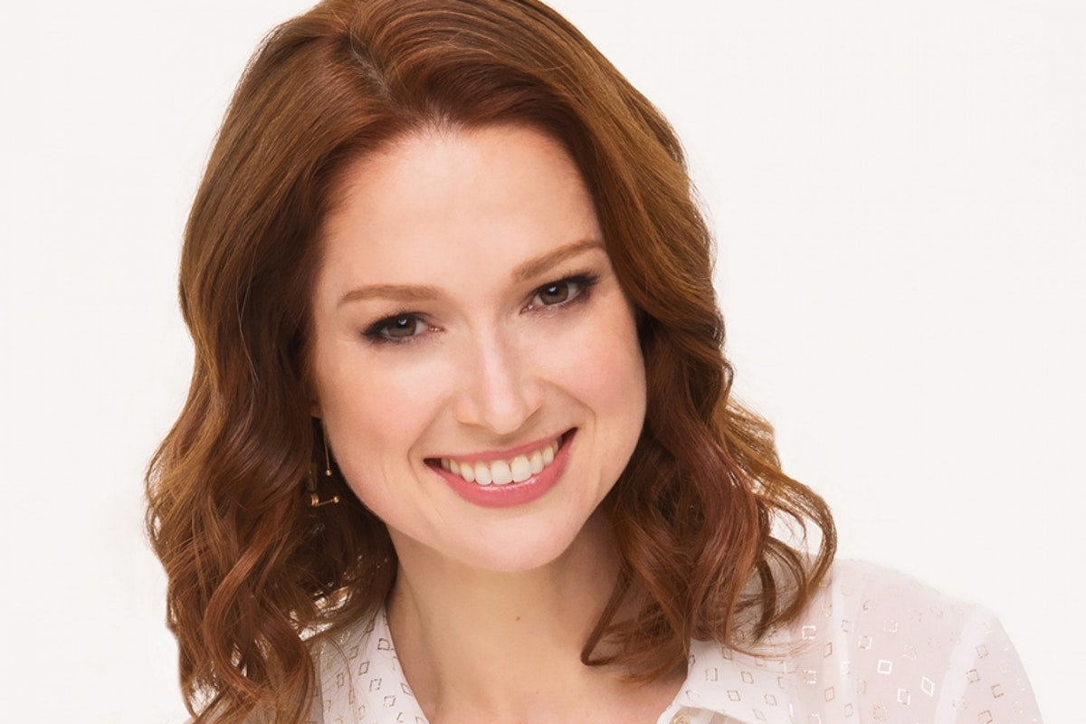 Unbreakable Kimmy Schmidt star Ellie Kemper reveals the hardest lesson she had to learn