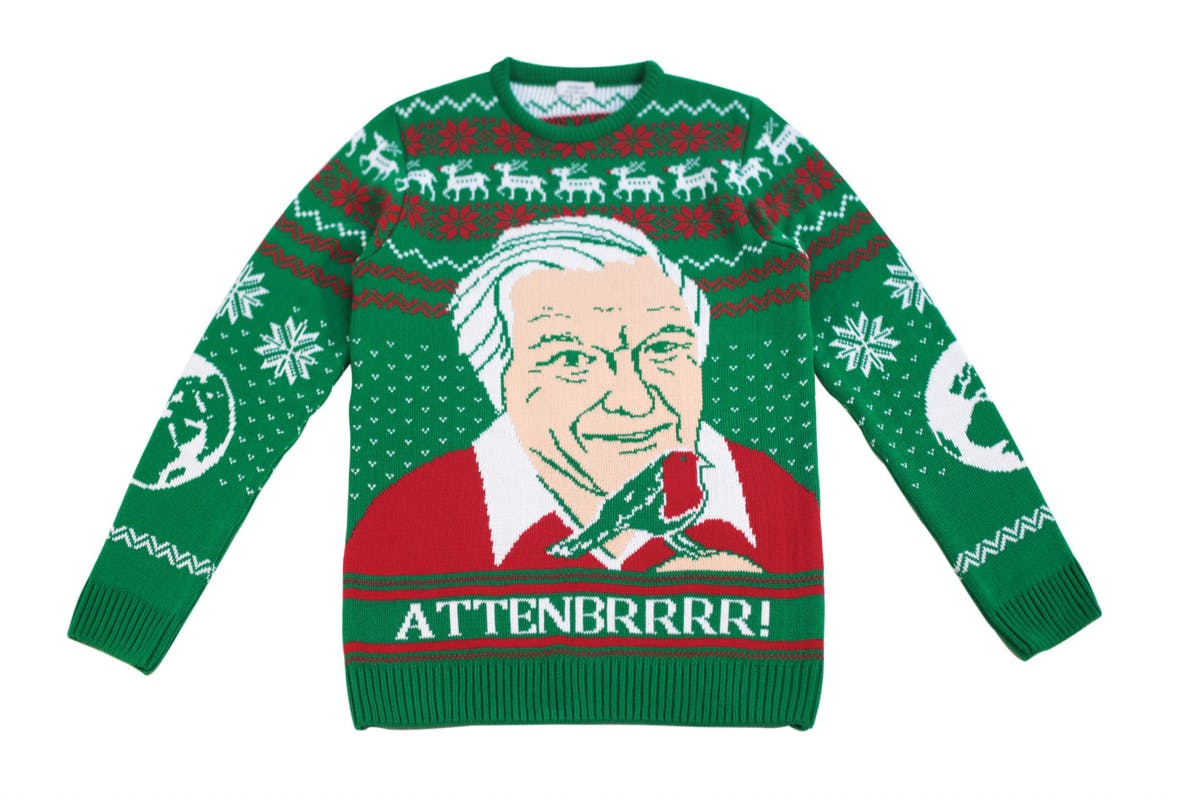 aba8491c2da Best Christmas jumpers for 2018 from the high street and designer ...