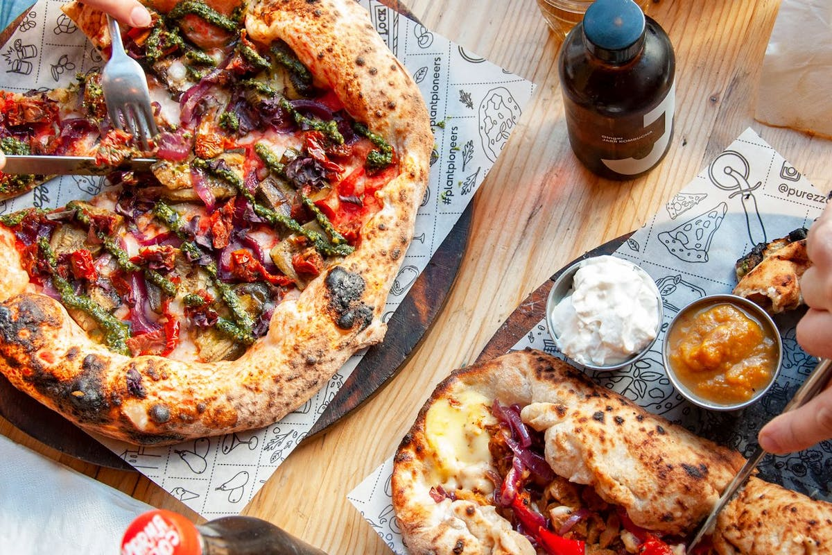 The 10 Vegan Restaurants In London You Need To Try Right Now