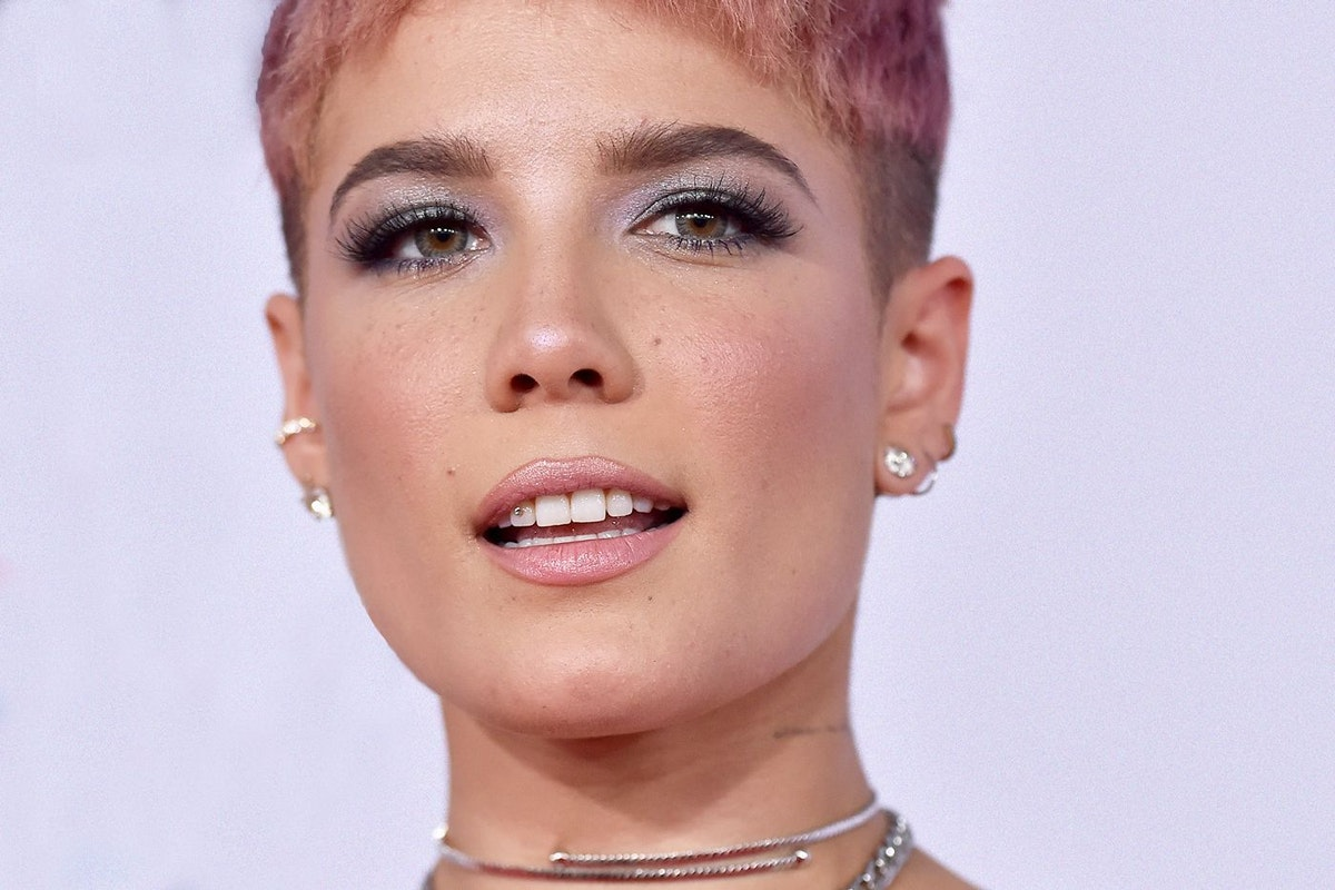 "You need to see Halsey's response to those John Mayer ""secret relationship"" rumours"