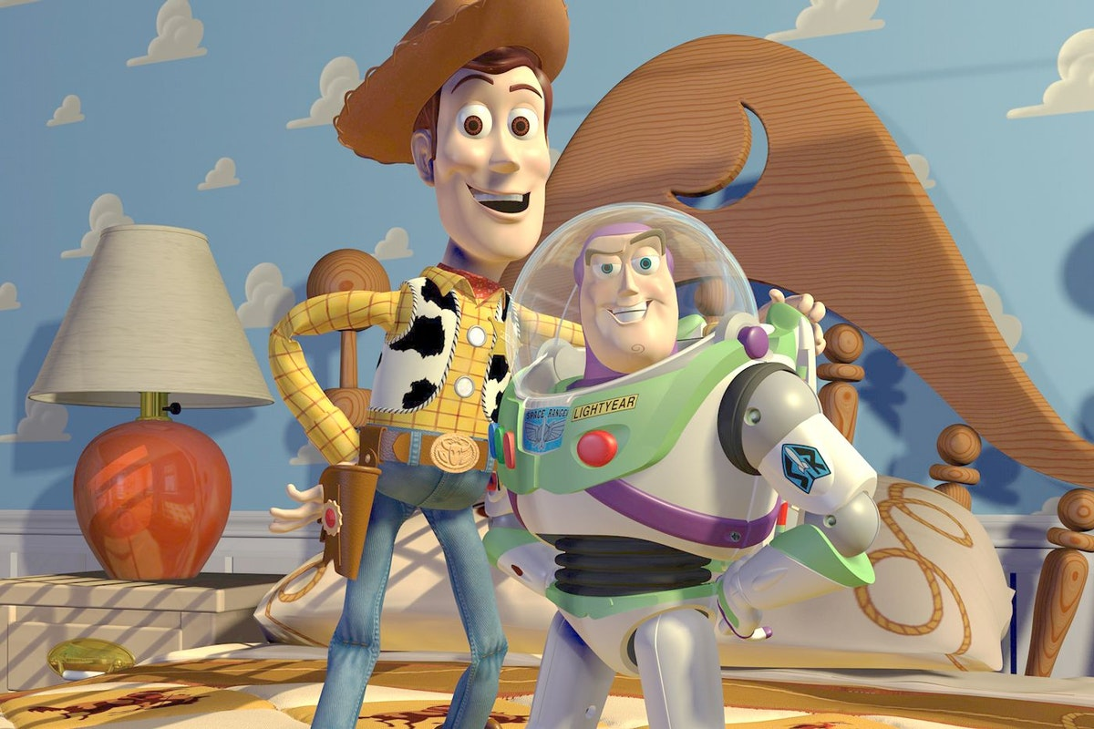 The Toy Story 4 teaser trailer has landed, and we're already emotional