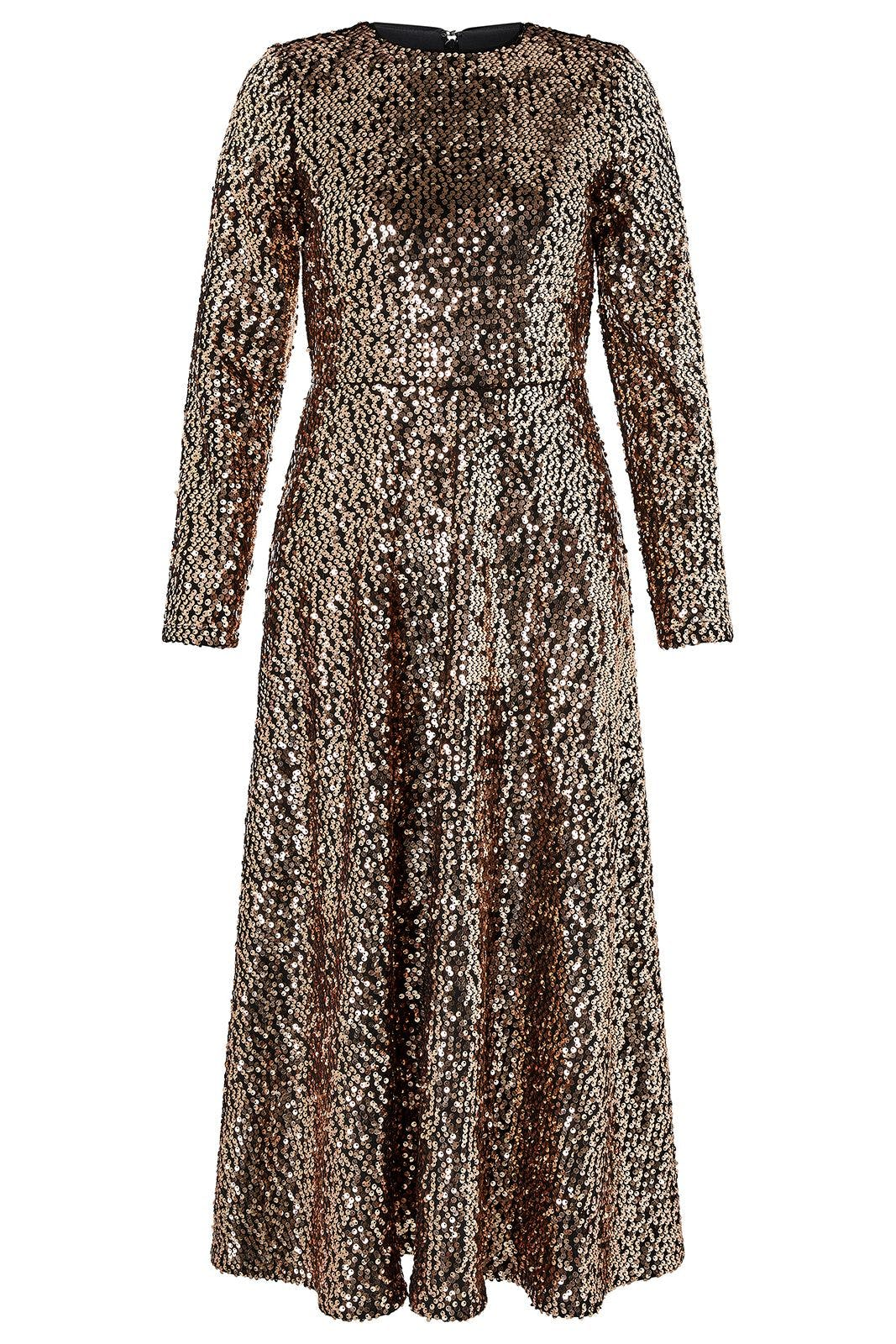 01aeec84b0 13 sequin dresses to get you in the Christmas party mood