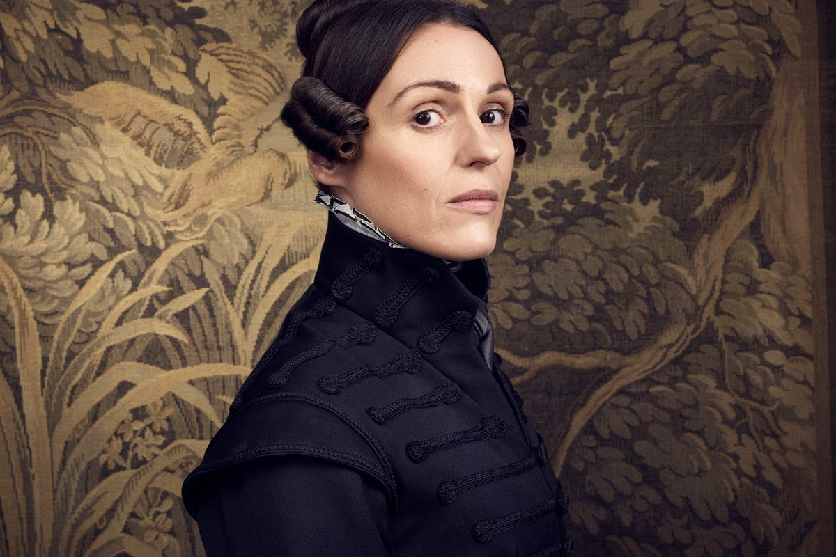 The Best New Tv Series For 2019 Featuring A Strong Female Cast
