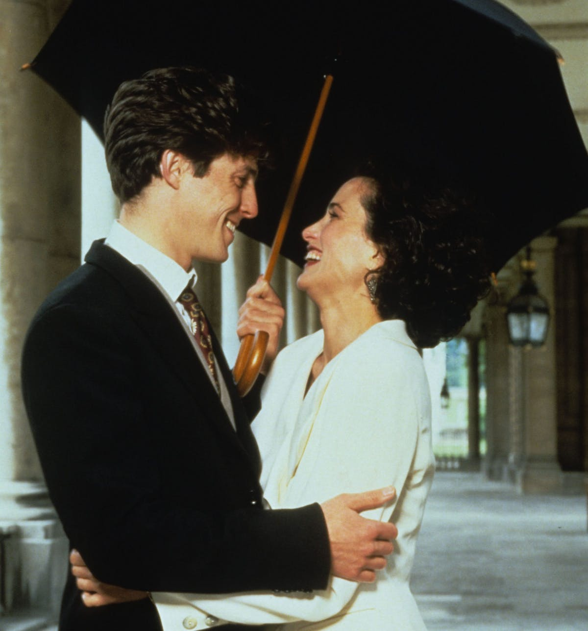Four Weddings And A Funeral: Everything We Know About The