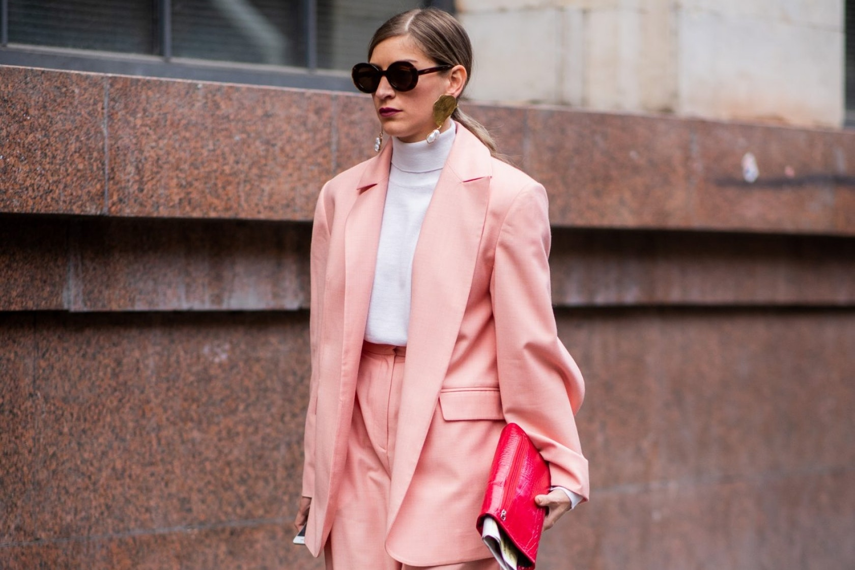 How to pastels up toughen this spring