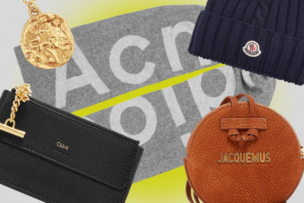 Christmas Gift Guide The Most Wonderful Designer Presents Under GBP200