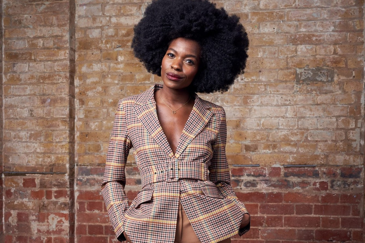 Freddie Harrel, Huawei, New working order, Big Hair No care, Stylist Magazine