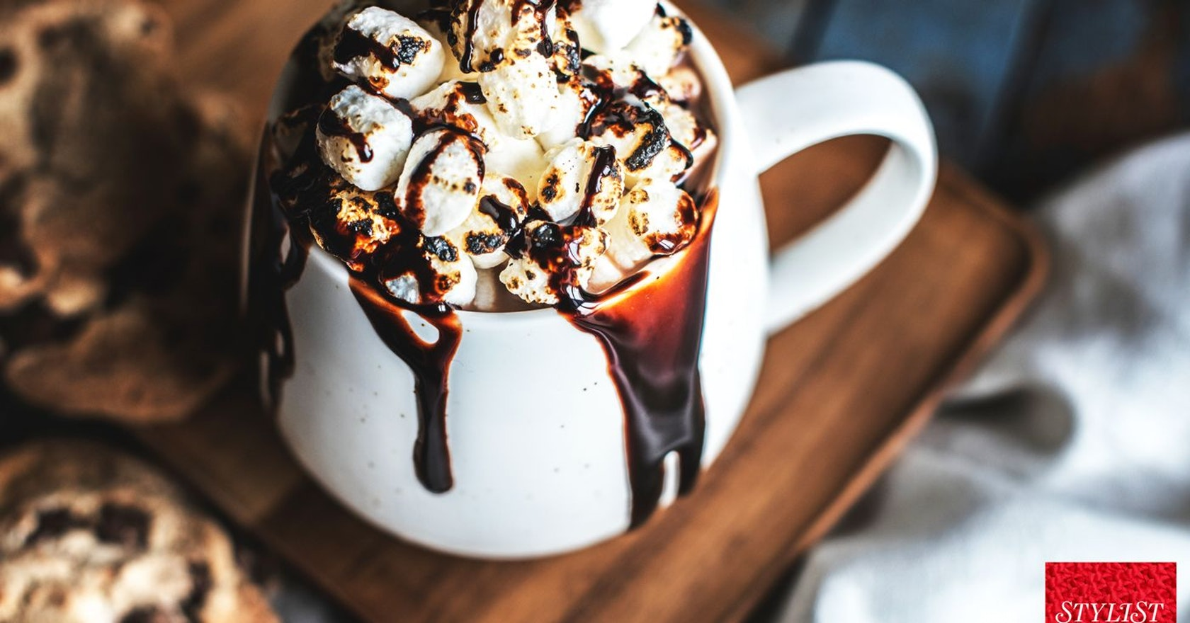 Institute of Cosiness: how to make the ultimate hot chocolate