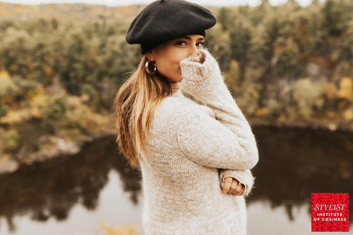 How to look after cashmere properly