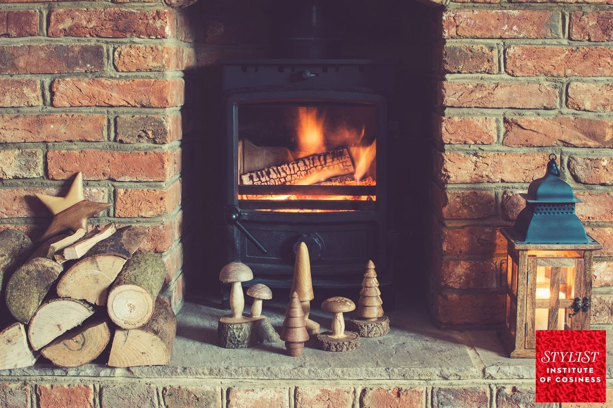 How to create the perfect fire