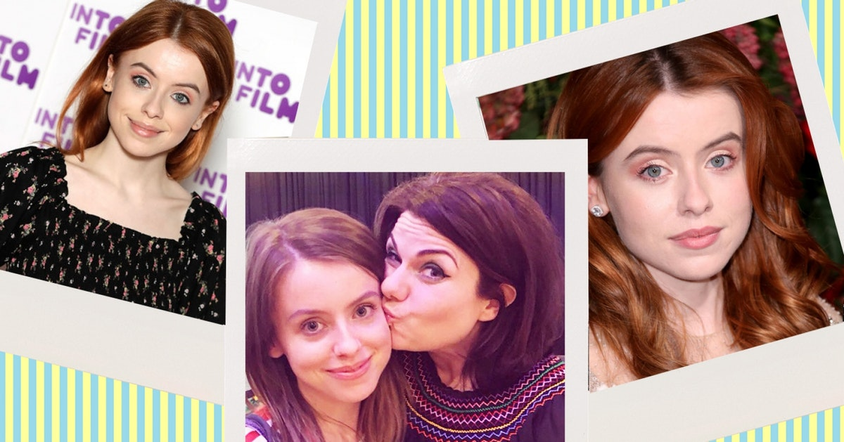 My feminist icon: Rosie Day on why Caitlin Moran inspires her the most